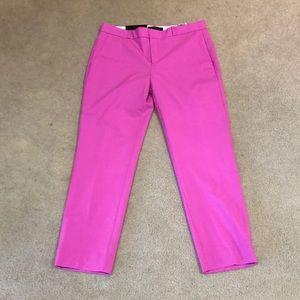 Banana Republic Avery Wool pants size 6 NWT